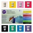 Wilton EU Icing Color Kit 8 x 28g